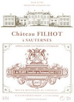 Chateau Filhot 2005