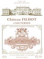 Chateau Filhot 2006